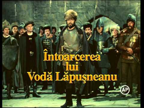 filme istorice romanesti alexandru lapusneanu domnitori romani
