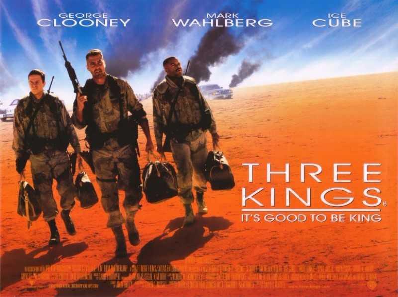 three kings 1999 regii desertului film subtitrat romana online