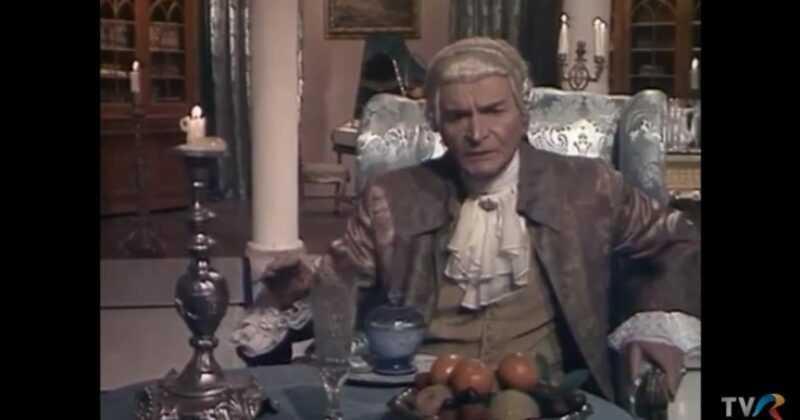 Amadeus Teatru TV cu Radu Beligan (1990)latimp.eu