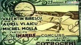 Aurel Vlaicu film biografic românesc vechi (1977) latimp.eu