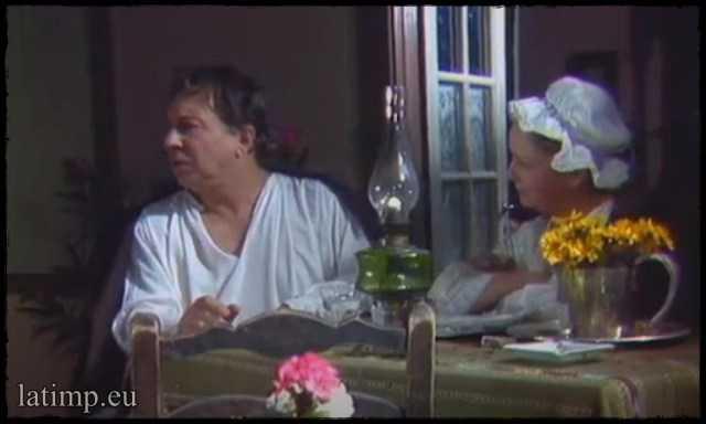 Muscata din fereastra-Teatru TV piesa de Victor Ion Popa