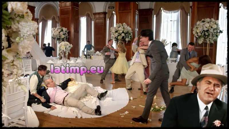 O nunta de pomina-teatru radiofonic comedie latimp.eu mp3 audio