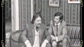 Omul care a văzut moartea-Teatru TV comedie Victor Eftimiu film latimp