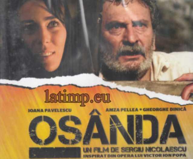 Osanda 1976 film romanesc vechi online latimp.eu