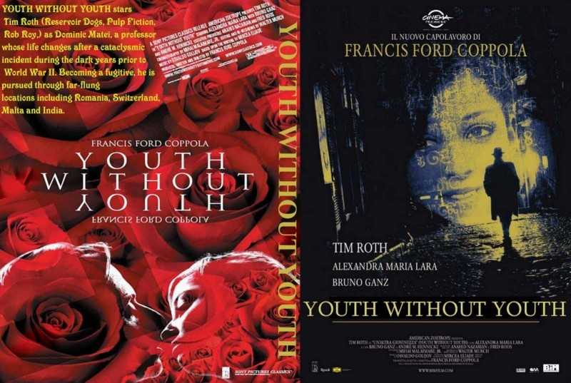 Youth Without Youth 2007 film mistere mircea eliade online subtitrat romana latimp.eu