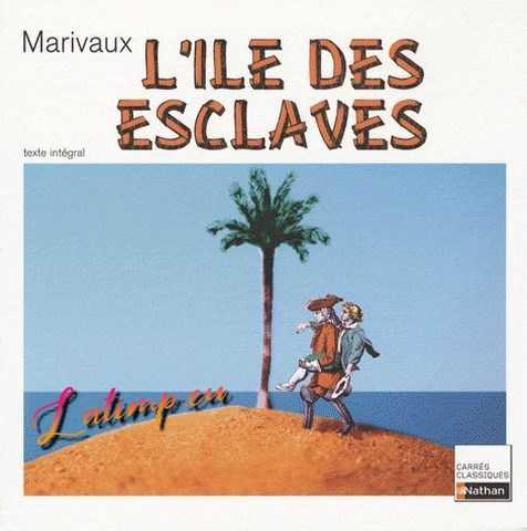 insula sclavilor -piesa teatru radiofonic comedie de marivaux