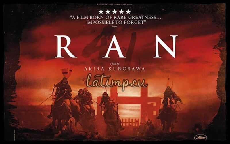 ran 1985 film japonez subtitrat romana online latimp.eu