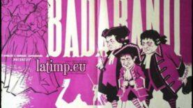 Badaranii 1960 film romanesc vechi online alexandru giugaru birlic radu beligan marcel anghelescu