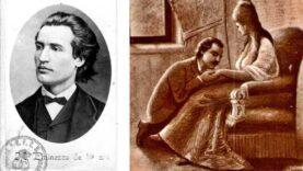 Ochii Arhanghelului din vis teatru radiofonic biografic Mihai Eminescu latimp.eu