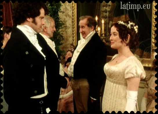 Pride and Prejudice-Mandrie şi prejudecata 1995 film serial subtitrat romana carte jane austen