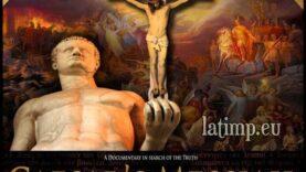a existat iisus cristos documentar istoric conspiratie romana mesia