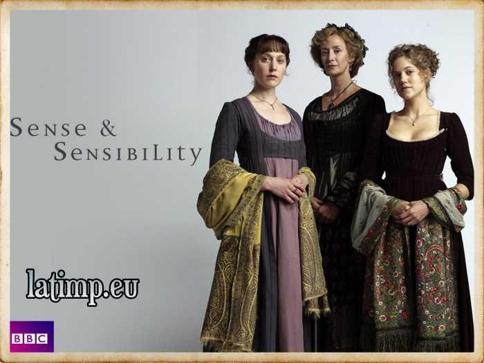 sense and Sensibility-ratiune si simtire film subtitrat romana serial englezesc bbc