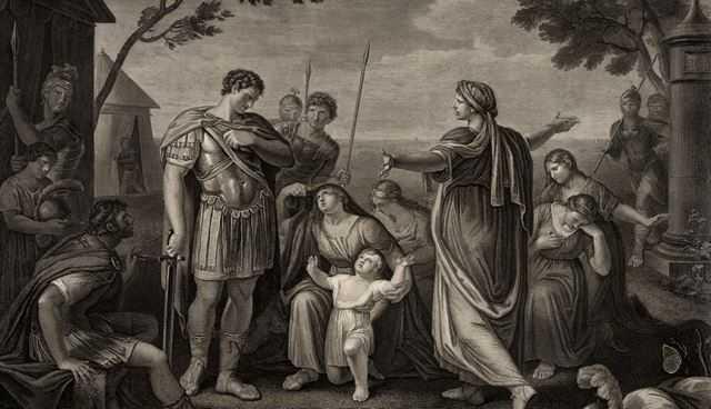 Coriolan teatru audio antichitatea romana clasic cultural William Shakespeare [640×480]