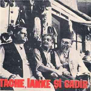 Take Ianke si Cadir de Victor Ion Popa teatru audio comedie cu Stefan Ciubotarasu (1960) latimp.eu