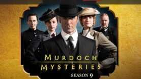 Murdoch Sezonul 9 serial latimp.eu