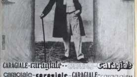 Caragiale Fantasticul dupa scenariul lui Constantin Codrescu (2002)teatru latimp.eu
