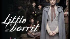 Little Micuta Dorrit serial tv subtitrat romana carte pentru copii charles dickens