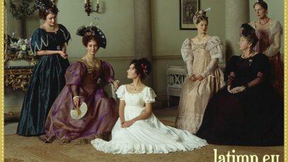 Wives and Daughters Sotii si Fiice mini-serial tv BBC romantic subtitrat romana
