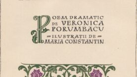Fata apelor de Veronica Porumbacu cu Irina Rachiteanu Sirianu povesti audio(1961)