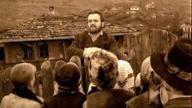 Scoala din Humulesti scenariu de Ion Luca dupa povestirea Amintiri din copilarie (1963) teatru latimp.eu