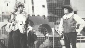 Vicleniile lui Scapin de Moliere teatru radiofonic satira romantica (1963) teatru latimp.eu